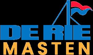 De Rie Masten logo