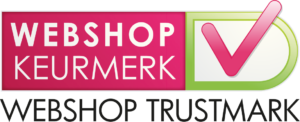 Webshop keurmerk logo